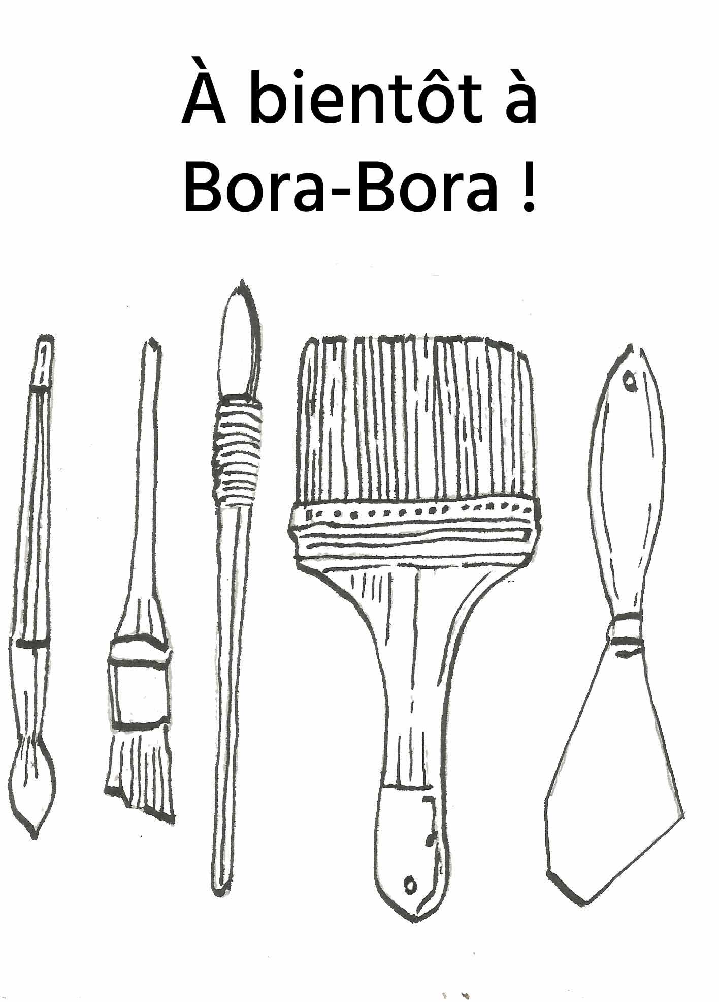 art artiste peintre bora bora polynésie française jean-pierre frey artist studio